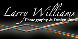 Larry Williams Photography & Design Inc