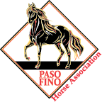 Paso Fino Horse Association Logo